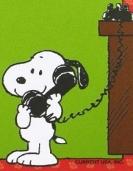snoopy_phone