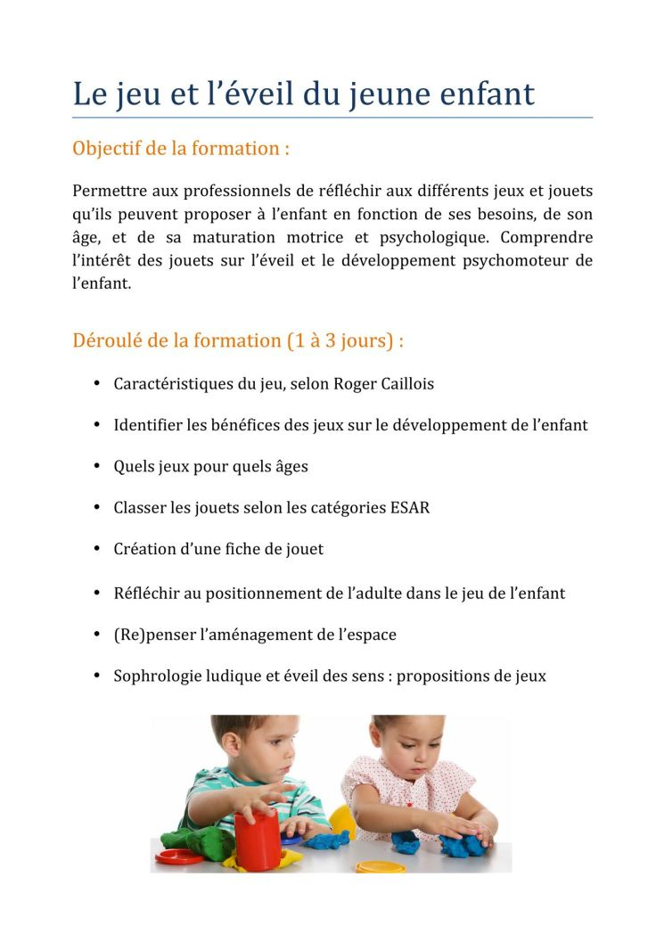 Catalogue de formations 2017_2018